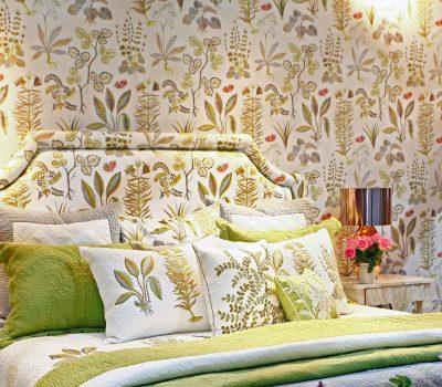 Wallpaper-botanical