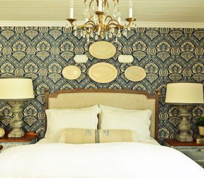 bedroom-wallcovering